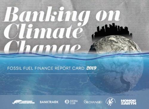 Climate Devastation Is Big Business For Big Banks