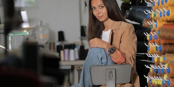 Celebrity Stylist Emily Oberg Names The Trends That Will Dominate Next Season