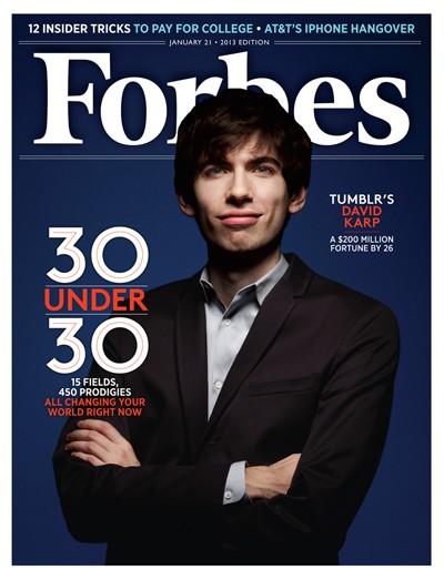 Tech & Stuff - Magazine cover