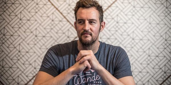 Here's What Happened To WeWork's Other Founder, Miguel McKelvey