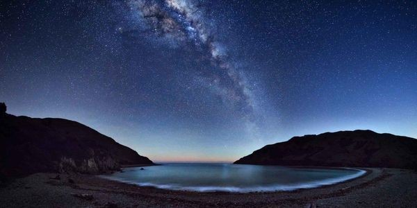 How To Find And Photograph The Milky Way This Week