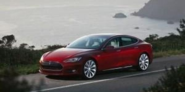 Tesla Offers Souped-Up Model S To Compete In High-Speed Germany