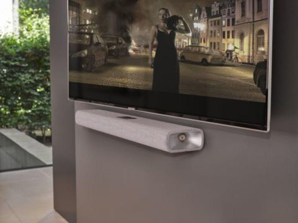 Harman's New Citation MutiBeam 700 Is A Feature-Packed Soundbar That Oozes Quality