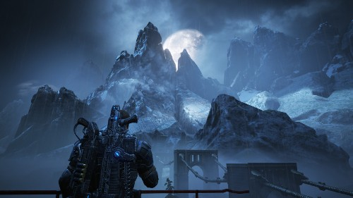 'Gears Of War 4' Review: Into The Swarm