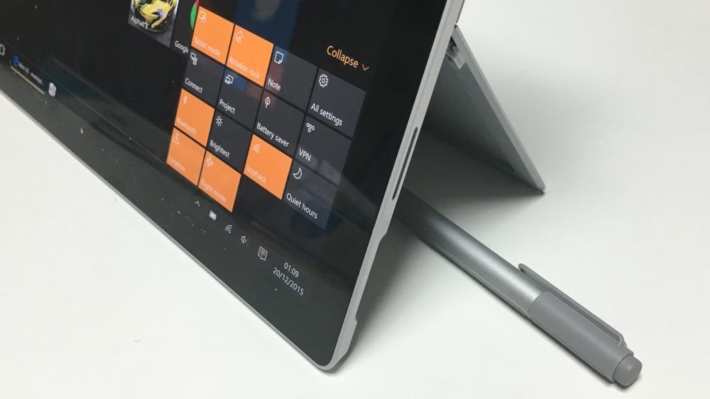 Microsoft Slams Apple And Believes The Surface Pro Beats iPad Pro