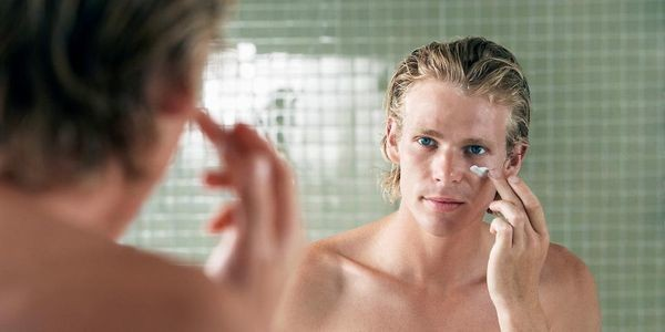 The Best Eye Creams For Men
