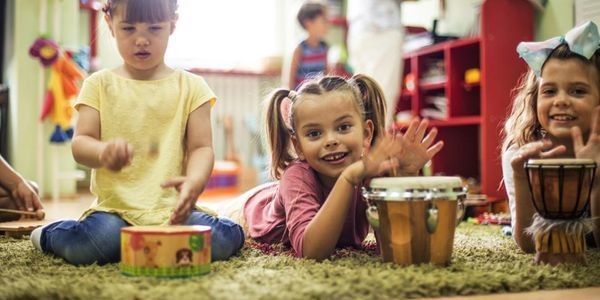 How Parents Can Encourage Musical Gifts In Their Children