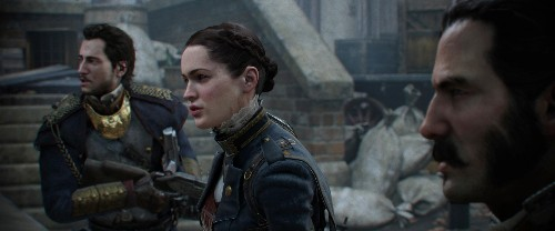'The Order: 1886' Will Take You More Than Five Hours