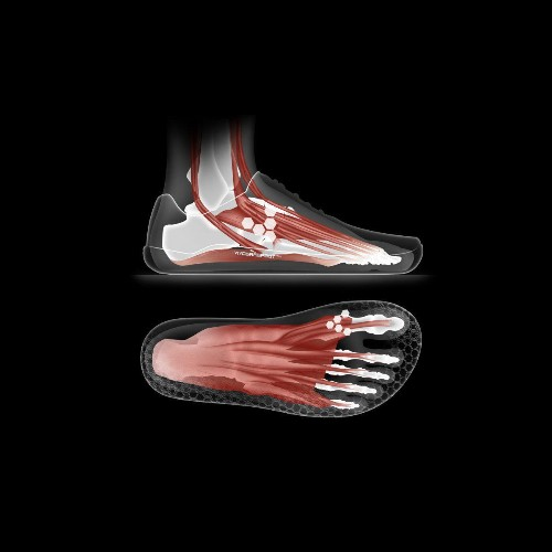 Health Tech Firm Vivobarefoot Is 'Changing The Game' For Runners With Innovative Padding-less Shoes