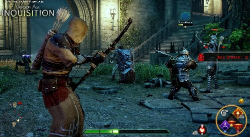 'Dragon Age: Inquisition' Has Co-Op Multiplayer Mode, Microtransactions