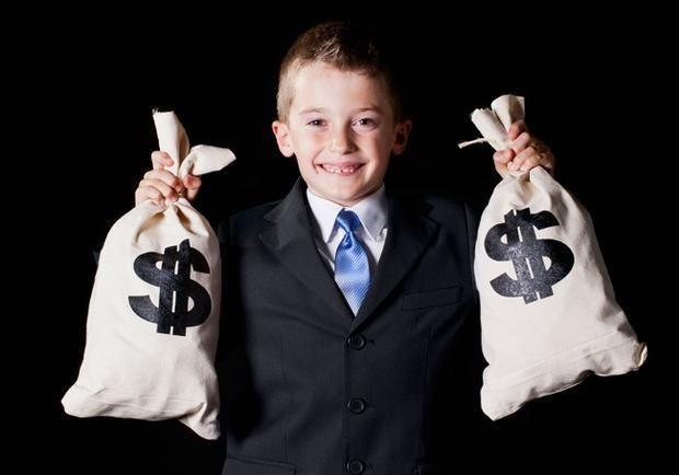 How To Raise Financially Savvy Kids