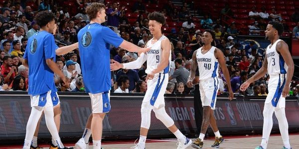 These Dallas Mavericks Summer League Players Have A Shot At An NBA Contract