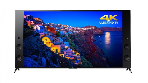 4K TV Owners Rejoice: New Streaming Tech Deal Means Your TV Isn't A Dead Duck