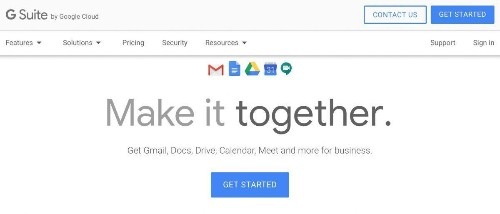 Google G Suite Apps Continue To Evolve And Soon Prices Are Set To Rise