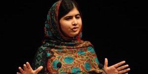 Malala Yousafzai's Road To The Nobel Peace Prize