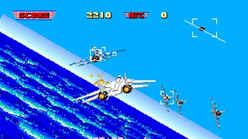 '3D After Burner II' To Get Western Release