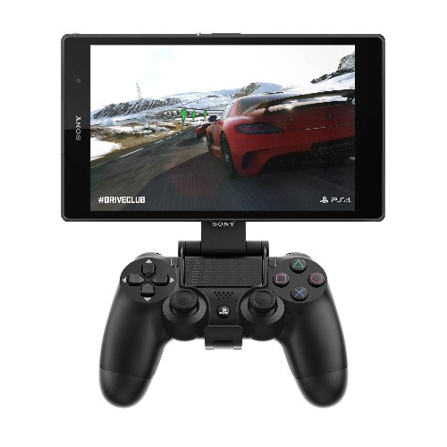 PS4 Games Are Coming To Sony's Z3 Phones And Tablets Via Wi-Fi Remote Play