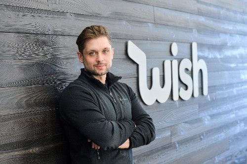 Wish CEO Compares Shopping App's Success To Donald Trump's Victory, Confirms $500 Million Investment
