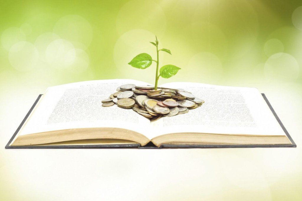Finance cover image
