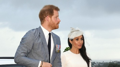 Royal No More: Prince Harry and Meghan Markle Resign Their Titles