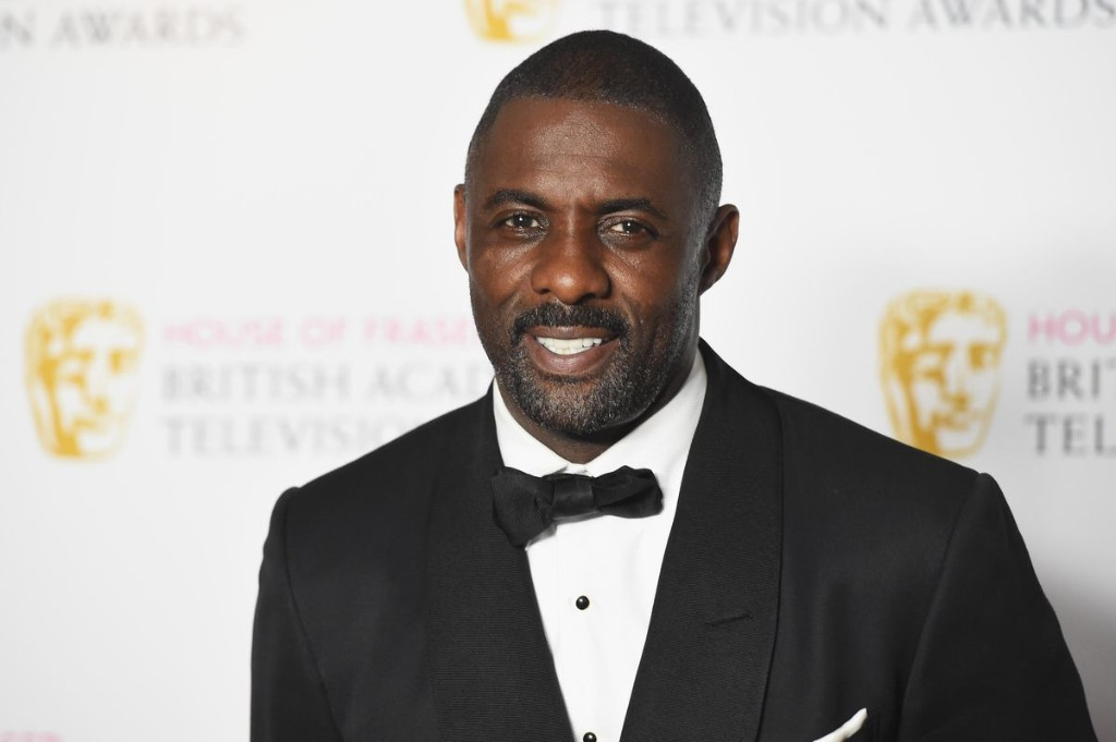 An Idris Elba Flop Has Ironically Become Netflix's Most-Watched Movie