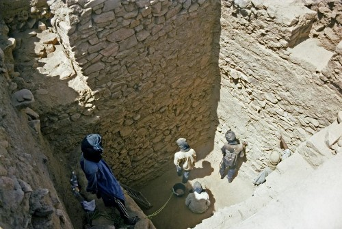 Gold Refining Techniques Of A Medieval Islamic City Revealed By Experimental Archaeology