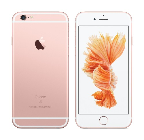 Apple iPhone 6s Crowned World's Best-Selling Smartphone