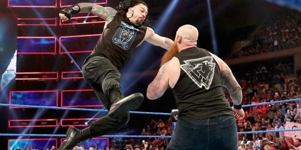 WWE Is Moving On From Roman Reigns As Its Top Star