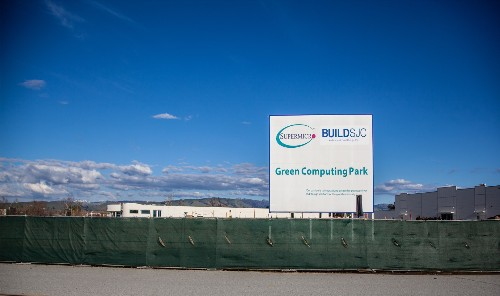 Supermicro Builds The Edge In Silicon Valley