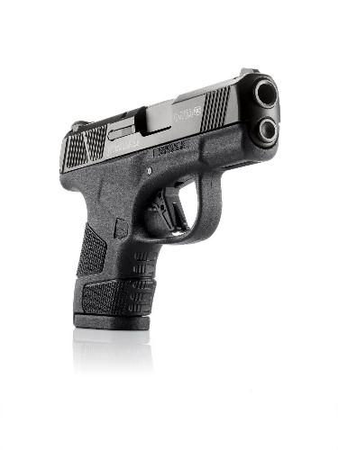 As Firearm Buyers Shift To Handguns, Mossberg Is Evolving To Meet The Demand