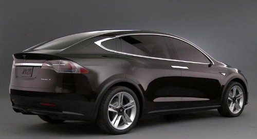 With The Model X On Track, 2015 Could Be Big For Tesla