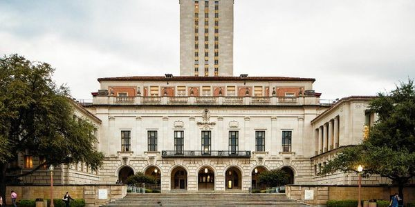 The University Of Texas Belatedly Helps Poor Kids