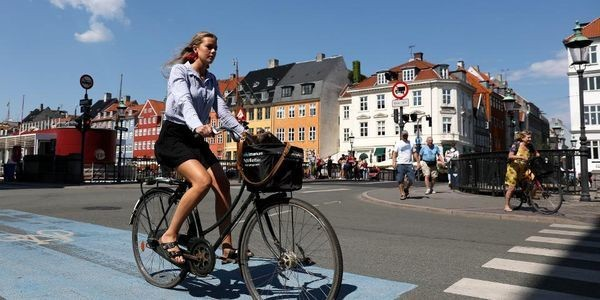 Copenhagen Aims To Be World's First Carbon Neutral Capital By 2025