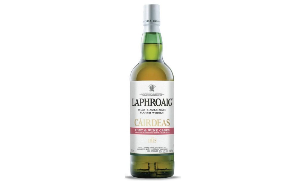 Laphroaig Releases Latest Limited Edition Scotch Whisky