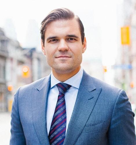 Alex Tapscott's Crypto VC Firm Going Public With $100M CAD Falsely Touted 4 Blockchain Stars As Advisors