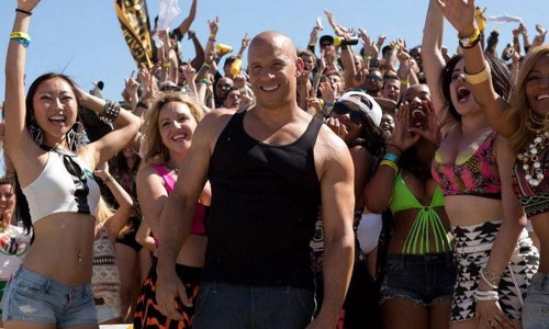 Vin Diesel Is Convinced 'Furious 7' Deserves Best Picture At The Oscars