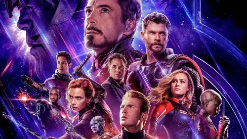 Box Office: 'Avengers: Endgame' Crosses $700 Million And Tops 'Infinity War' And 'Black Panther'