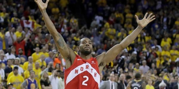 Kawhi Leonard May Become Third Player To Win NBA Titles With Three Franchises