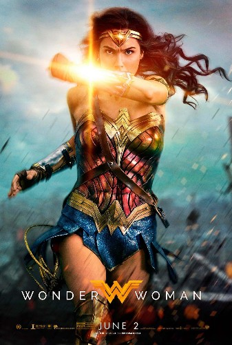 How 2017 Became The Greatest Year For Superhero Movies Of All Time