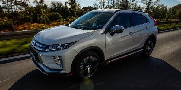 Farewell To California: Mitsubishi Future Increasingly Uncertain As Renault-Nissan Alliance Teeters