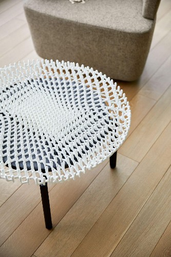 Your Next Set Of Office Furniture Might Be Personalized - And Printed In Minutes