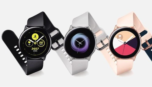 Samsung Galaxy Watch Active: The Early Verdicts Are In