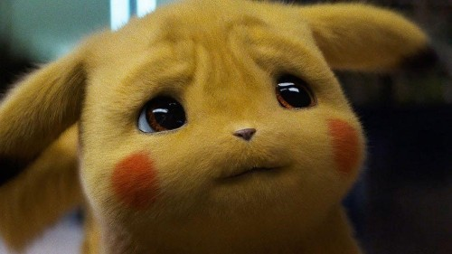 The Latest Trailer For 'Pokémon: Detective Pikachu' Goes Right For The Feels