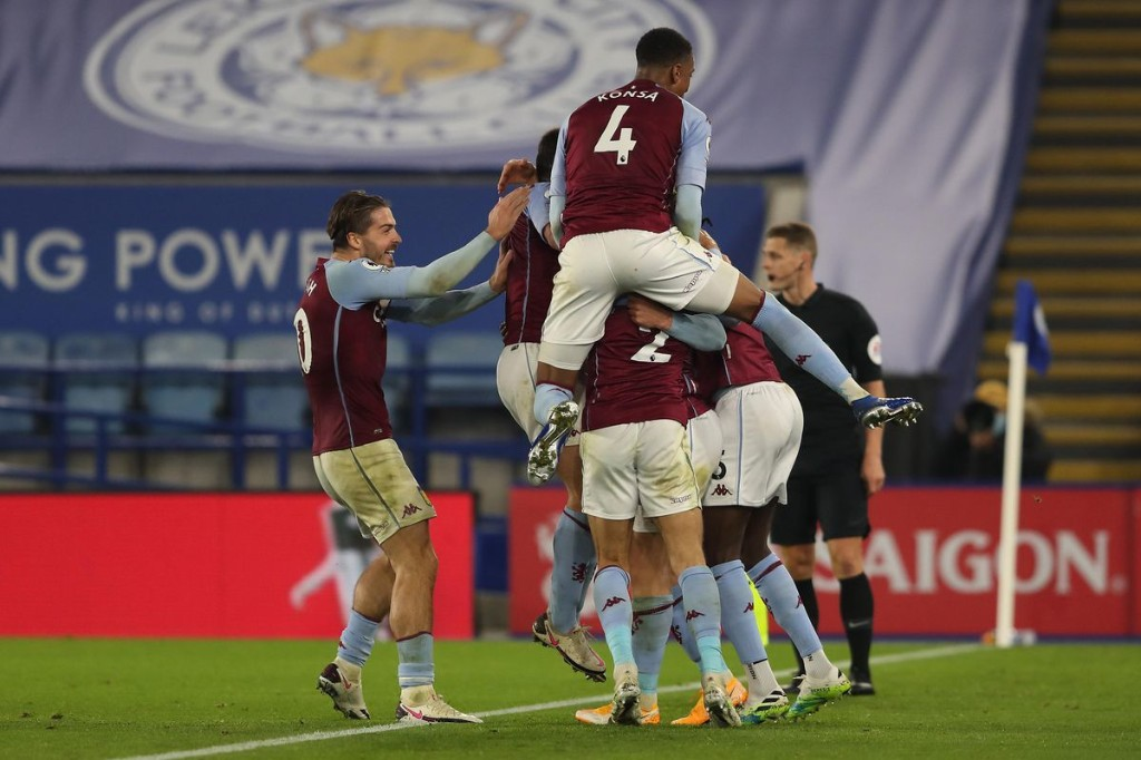 The Defensive Switch Behind Aston Villa's Solid Premier League Start