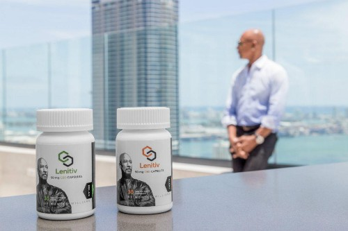 Cura Cannabis Is Producing Montel Williams' CBD Line For National Distribution