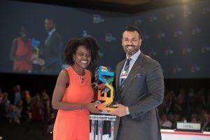 African Edutainment Company Ubongo Wins Next Billion EdTech Prize