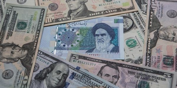 A Rial Mess: Iran Tries To Reboot Its Struggling Currency Once Again