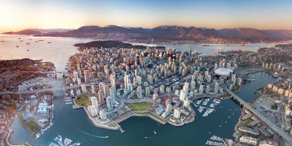 The Best Hotels In Vancouver