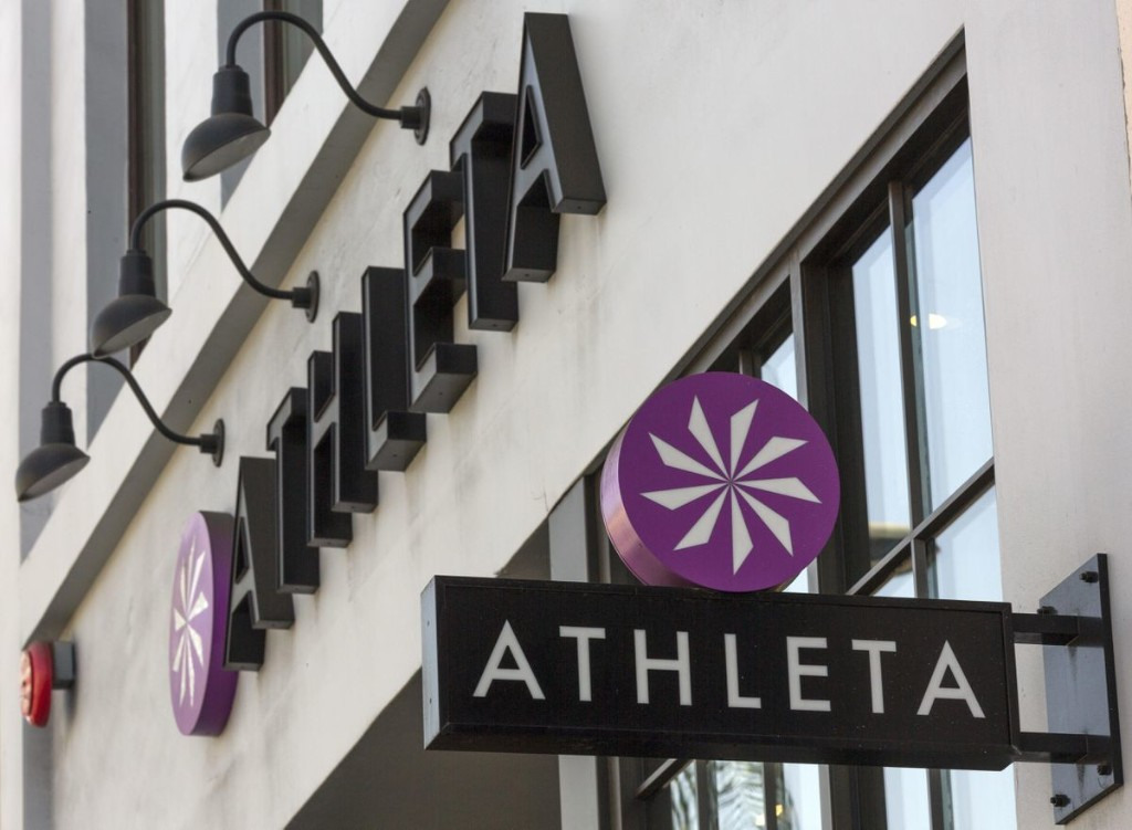 How Athleta's Purpose Shaped Its Response To The COVID-19 Crisis