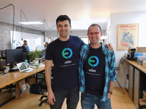 YC Backed, Millions Raised And A Surprise Pivot: One Startup's Wild Year In The On-Demand Economy